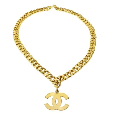 chanel necklaces favfashion part 11