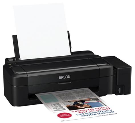 Printer Epson L300 Second epson l300 driver free printer drivers