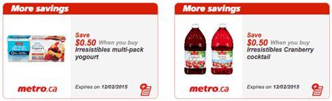 printable grocery coupons ontario metro ontario canada new grocery printable coupons