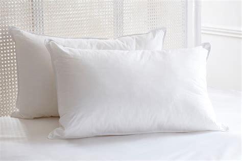 Comforel Silky Soft Pillow by Hollowfibre Pillows The Duvet Store