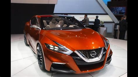 nissan work interior 2018 nissan maxima interior and exterior review