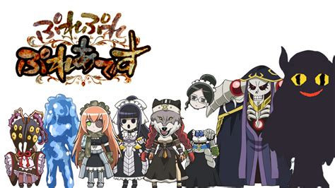 overlord combat maid chibi comedy spinoff forums