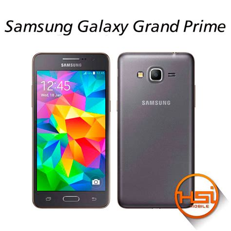 Kabel Data Samsung Grand Prime samsung galaxy grand prime 8gb hsi mobile