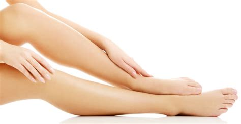 get smooth legs for summer with laser hair reduction