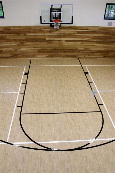 H M Flooring by Hulst Sports Barn Hb Flooring Concepts