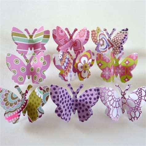Farfalle Fai Da Te by Farfalle Di Carta Fai Da Te Foto Mamma