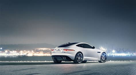 white jaguar car wallpaper hd jaguar c x16 car hd background 0003
