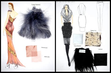 fashion design portfolio sles pdf design tests fit ashcan studio of art
