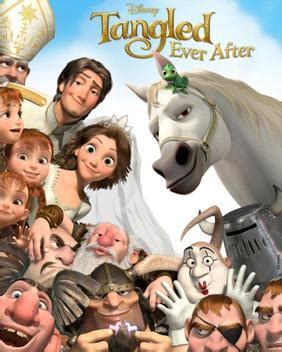 ever after wikipedia the free encyclopedia tangled ever after wikipedia