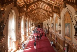 Apartments In Kensington Palace windsor castle