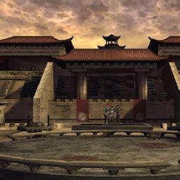 mkwarehouse mortal kombat shaolin monks arenas