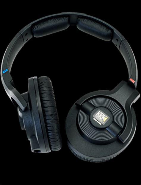 Headphone Krk accessories gt headphones gt krk kns 6400 headphones