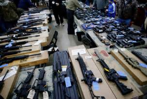 Gun Show Waukesha Gun Show Draws Crowd In Of Obama S Firearms