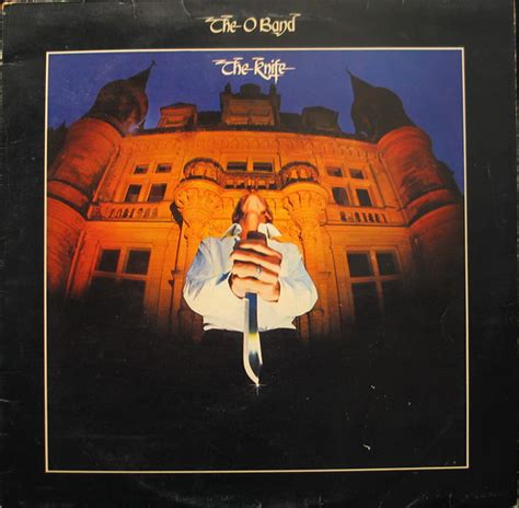the knife vinyl the o band the knife vinyl lp album at discogs
