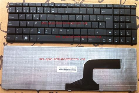 Keyboard Asus K52 N53 N61v N60 N61j N61 1 keyboard store bamtop