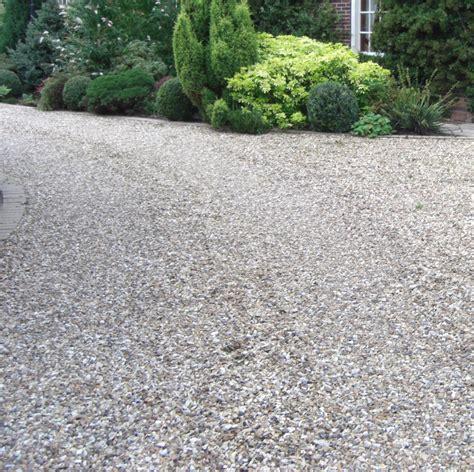 Grey Gravel Driveway 20mm Golden Gravel Gravels Granites Garden