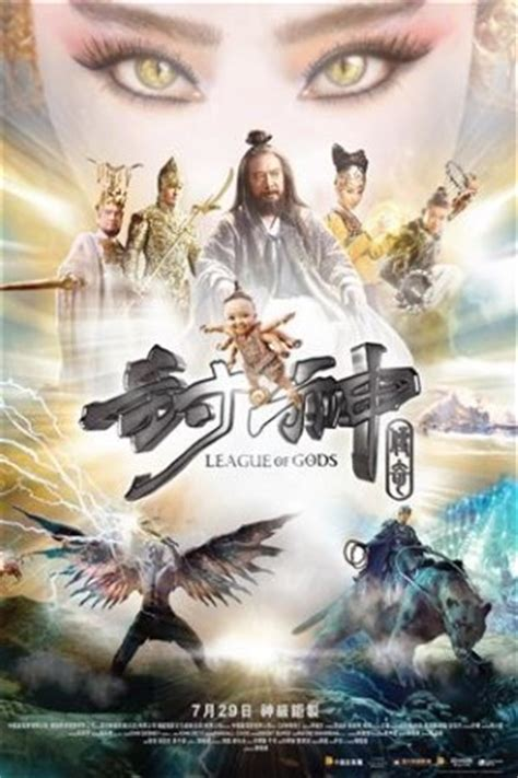 god of war film online subtitrat hd league of gods 2016 film hd online subtitrat 238 n rom 226 nă