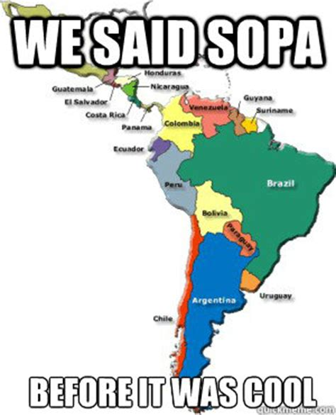Latin Memes - latin america memes quickmeme