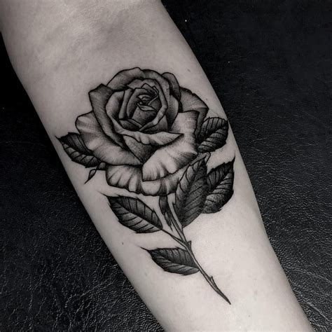 rose tattoo on guys feed your ink addiction with 50 of the most beautiful