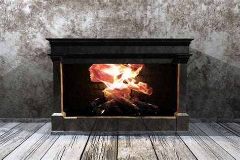 Clean Limestone Fireplace by Paint Removal From Brick Handyman Talk Local