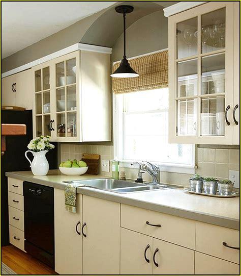Galley Kitchen Remodels   Home Design Ideas