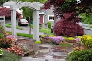 tuscany courtyard landscape design stock and hill landscapes