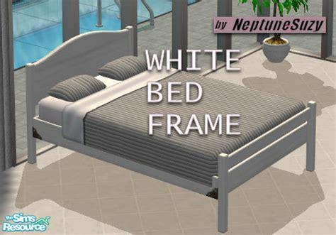 cheap white bed frame neptunesuzy s nsc cheap white bed frame