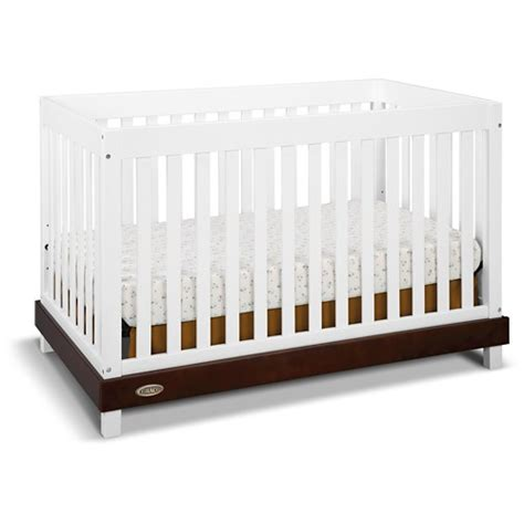 Graco 3 In 1 Convertible Crib Graco Maddox 3 In 1 Convertible Crib Ebay