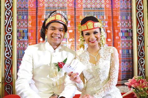 Wedding Batak by Batak Wedding Of Mita Hutagalung And Daud Sijabat Part 1