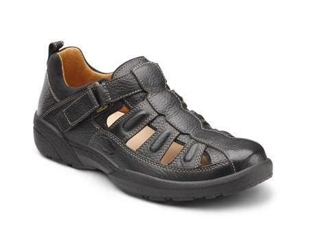comfort shoe club dr comfort men s fisherman free shipping returns
