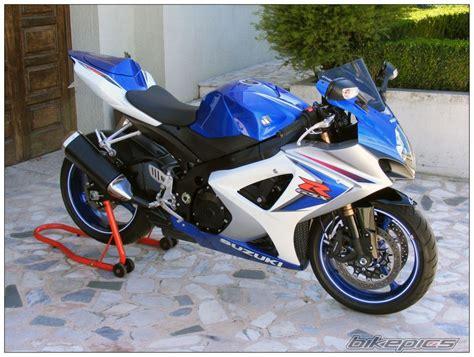 Suzuki Gsxr 1000 Specs 2008 Suzuki Gsxr 1000 2008