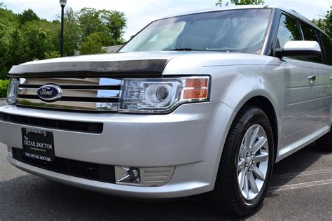 auto air conditioning repair 2009 ford flex head up display 2009 ford flex pre owned