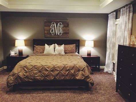 master bedroom color scheme ideas best 25 monogram above bed ideas on pinterest teen