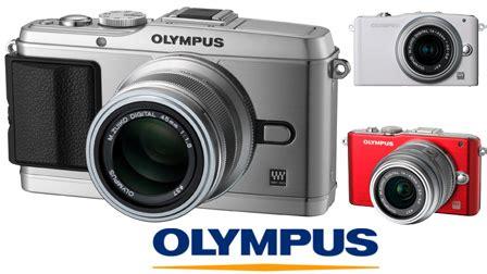 Kamera Mirrorles Olympus Pen Lite Epl3 olympus pen le mirrorless si rinnovano diventando lite e mini pagina 3 olympus pen e pl3