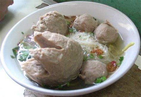 resep membuat kuah untuk bakso resep dan cara membuat bakso sapi