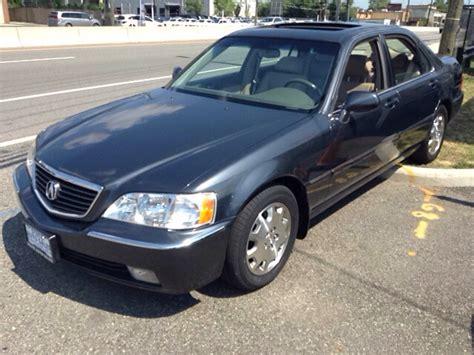 2004 acura rl problems 2004 acura rl for sale carsforsale