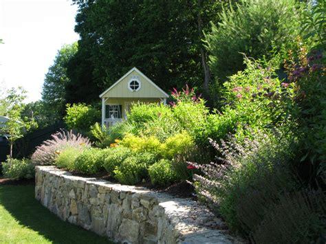 slippery rock lawn and garden a playhouse and garden built for children hgtv