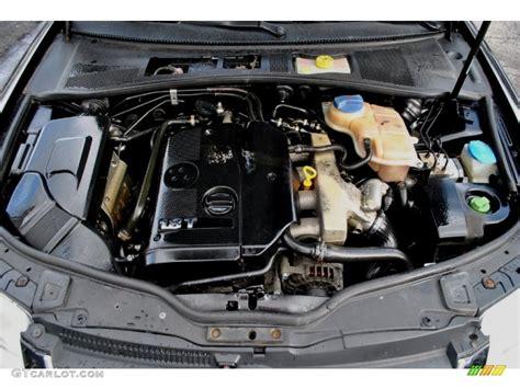 2003 volkswagen passat gl wagon 1 8l dohc 20v turbocharged