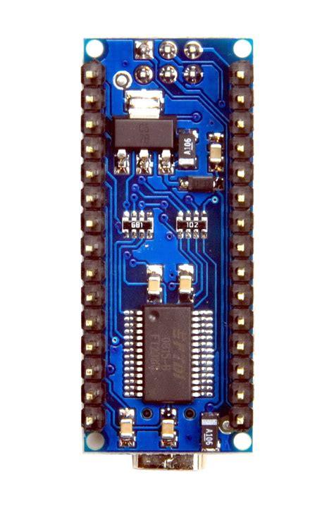 arduino nano original mikroelectron mikroelectron