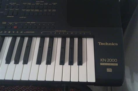 Keyboard Yamaha Kn kn 2000
