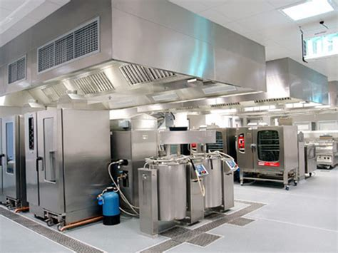 kitchen exhaust system design commercial kitchen ventilation design hvac aplication