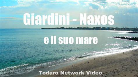 mare giardini naxos giardini naxos ed il suo mare sicilia