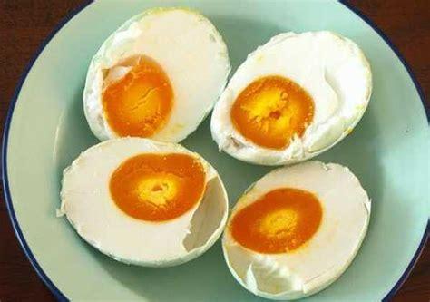 usaha membuat telur asin nasib penggembala yang menjadi pengusaha