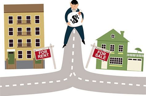 rent and buy house should i buy or rent a house home ownership vs renting