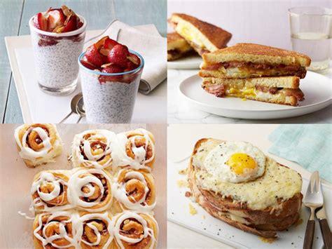 ina garten breakfast 100 ina garten breakfast 10 recipes every ina
