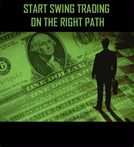how to get started in swinging swing trading how to start on the right path
