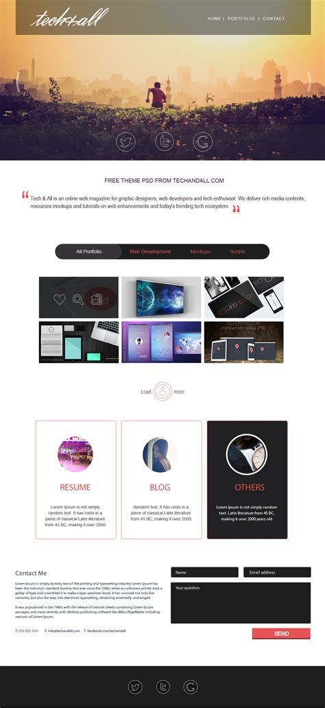 layout portfolio photoshop web design layout in photoshop rubayath online portfolio
