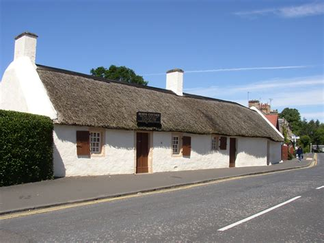Burns Cottage by Discount Visit To Rabbie Burns Cottage And Museum