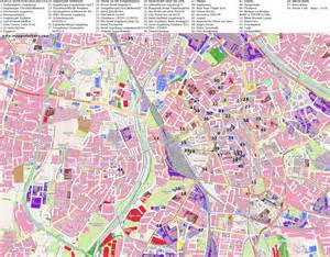 Augsburg Germany Map by City Maps Augsburg