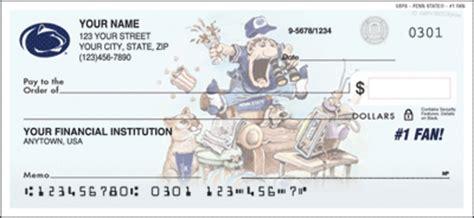Penn Background Check Checks From 4checks College Sports Photo Checks